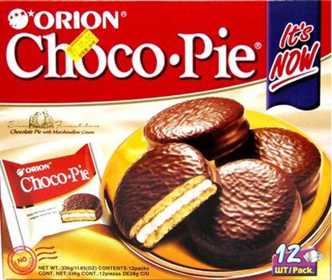 Cười ra nước mắt với màn bóc bánh kẹo khi hết Tết: Hình minh họa 1 đằng thực tế 1 nẻo, hóa ra là cú lừa ngay từ khi chọn mua - Ảnh 4.