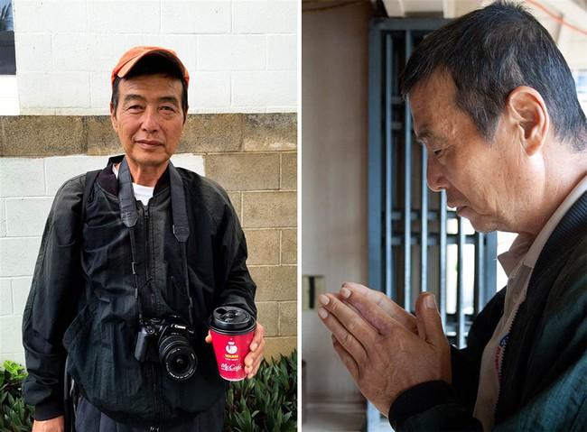 Đi chụp hình người vô gia cư, cô gái mồ côi khóc nghẹn khi phát hiện danh tính người đàn ông rách rưới trong bức ảnh mình vô tình chụp được  - Ảnh 11.