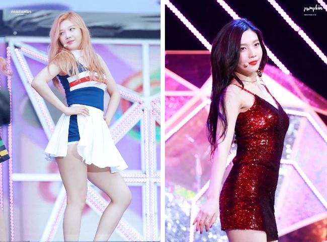 Joy (Red Velvet) bùng nổ sức hút khi chuyển từ style dễ thương sang hệ quyến rũ - Ảnh 1.