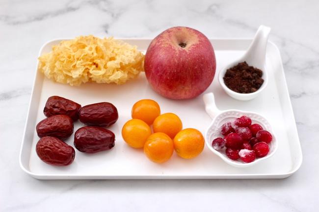 Món ăn bổ dưỡng lợi đủ đường khiến ai dùng xong cũng phải tấm tắc - Ảnh 1.