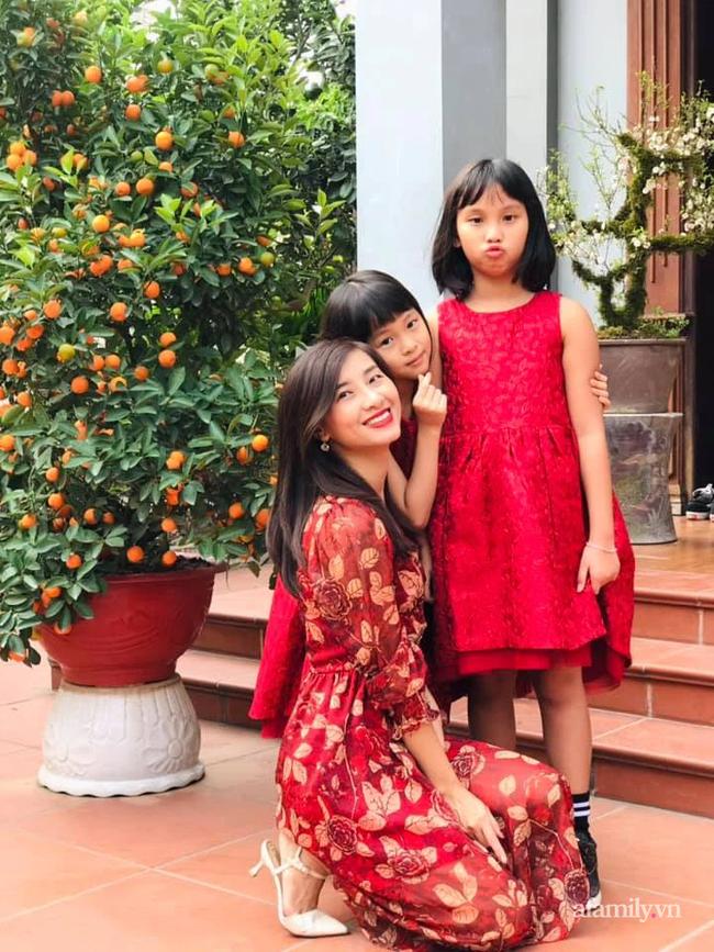 Con gái kể chuyện bị nhóm bạn trong lớp cô lập, cách xử lý ngơn ơ của bà mẹ ở Hà Nội khiến ai nấy đều đồng tình - Ảnh 1.