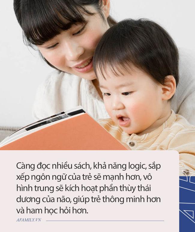 2 cách để kích hoạt trí não của trẻ, cha mẹ nào cũng có thể áp dụng - Ảnh 1.