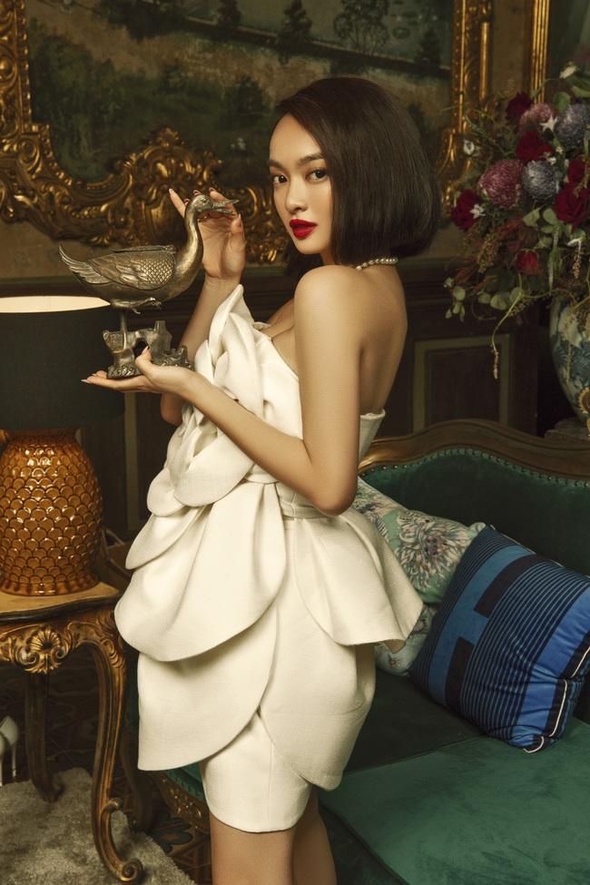 """""""Gái già lắm chiêu V"""" của Kaity Nguyễn - Lê Khanh chính thức rút khỏi phim Tết  - Ảnh 3."""
