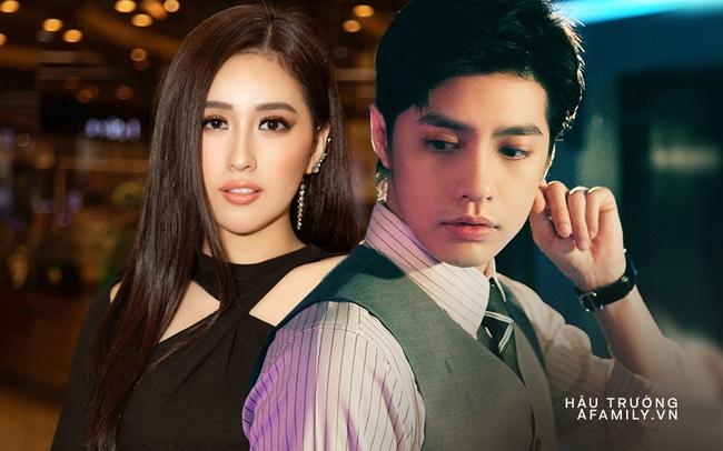 """Điểm lại loạt khoảnh khắc khiến Noo Phước Thịnh và Mai Phương Thúy trở thành cặp đôi được """"đẩy thuyền"""" mạnh nhất năm 2020 - Ảnh 1."""