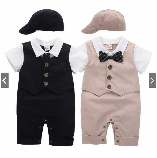 """3 kiểu trang phục cực xinh cho bé trai diện Tết, đảm bảo con mặc """"bao đẹp"""" mà giá cả lại vô cùng yêu thương - Ảnh 9."""