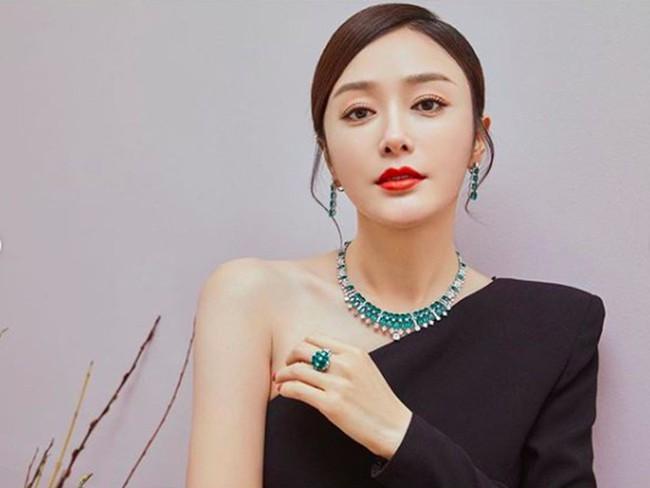 """Những mỹ nữ """"sự nghiệp thăng hoa, tình duyên bết bát"""" của Cbiz: Dương Tử chốt sổ, người ở vị trí số 1 xinh đẹp tới mức cả Châu Á đều ca tụng  - Ảnh 3."""