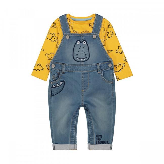 """3 kiểu trang phục cực xinh cho bé trai diện Tết, đảm bảo con mặc """"bao đẹp"""" mà giá cả lại vô cùng yêu thương - Ảnh 23."""