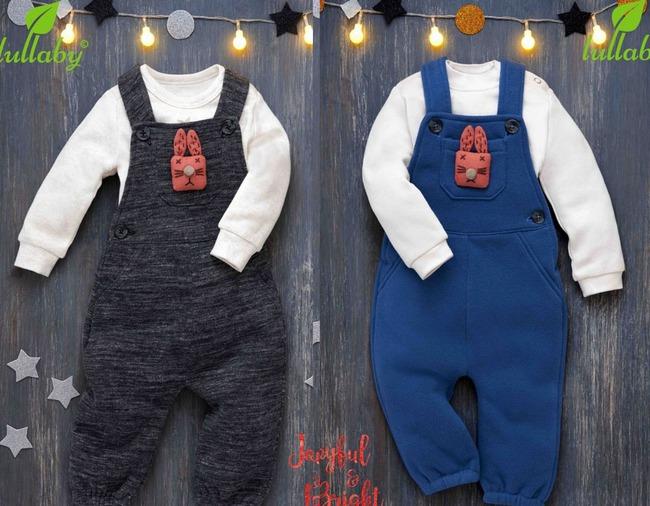 """3 kiểu trang phục cực xinh cho bé trai diện Tết, đảm bảo con mặc """"bao đẹp"""" mà giá cả lại vô cùng yêu thương - Ảnh 21."""