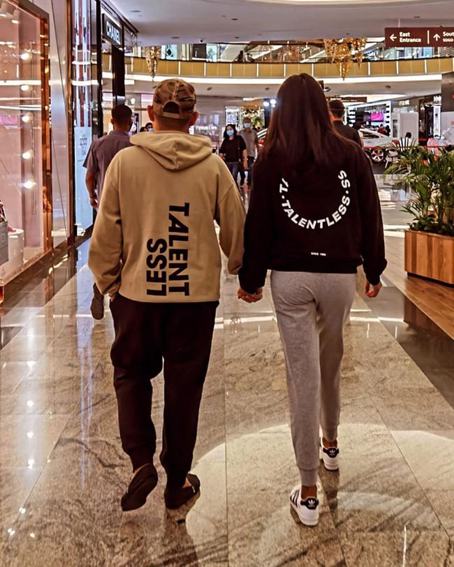 """Thái tử phi """"vạn người mê"""" của Malaysia: Nhan sắc hoàn mỹ khiến ai cũng xao xuyến cùng câu chuyện cổ tích """"yêu em từ cái nhìn đầu tiên"""" - Ảnh 8."""