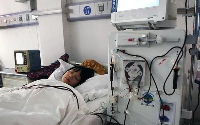 Nữ sinh 22 tuổi bị nhồi máu não đột ngột, thủ phạm gây bệnh là cô thường xuyên làm việc này sau khi quan hệ - Ảnh 1.