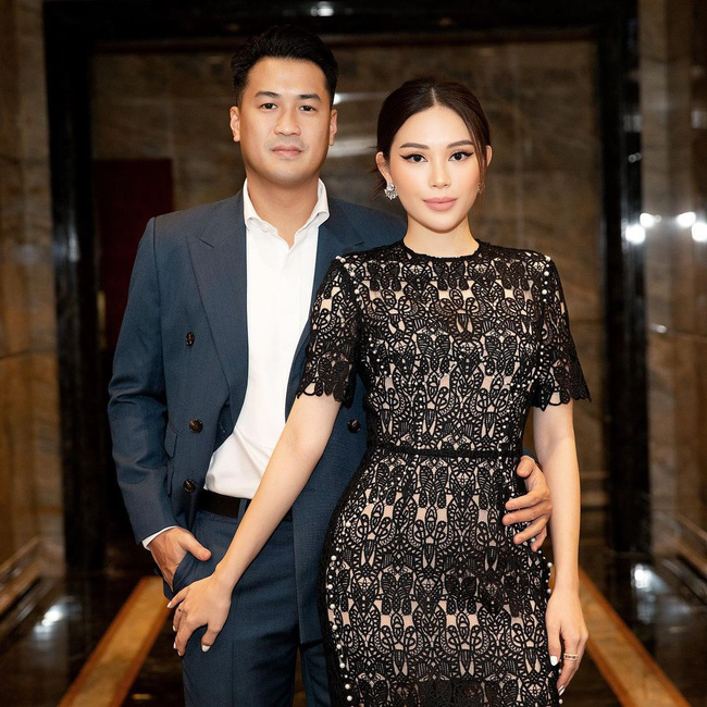 Style của Linh Rin khi sóng đôi với Phillip Nguyễn: Đơn giản mấy cũng cực ra dáng thiếu phu nhân, bảo sao dân tình cứ giục cưới - Ảnh 7.