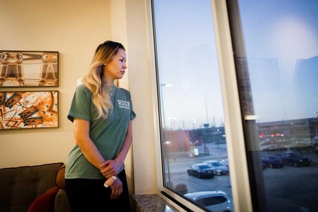 Tấn bi kịch thảm thương của gia đình gốc Việt trong đợt rét kỷ lục ở Texas: 4 bà cháu chết cháy trong căn nhà rực lửa, mẹ liều mạng lao vào nhưng không thể - Ảnh 8.