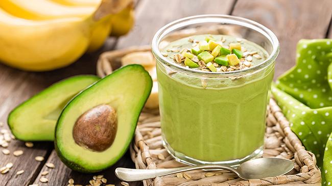 7 loại sinh tố giúp giảm cân, đẹp da cho 7 bữa sáng trong tuần: Chị em nên ghim ngay để đẹp mà khỏi cần nghĩ! - Ảnh 2.