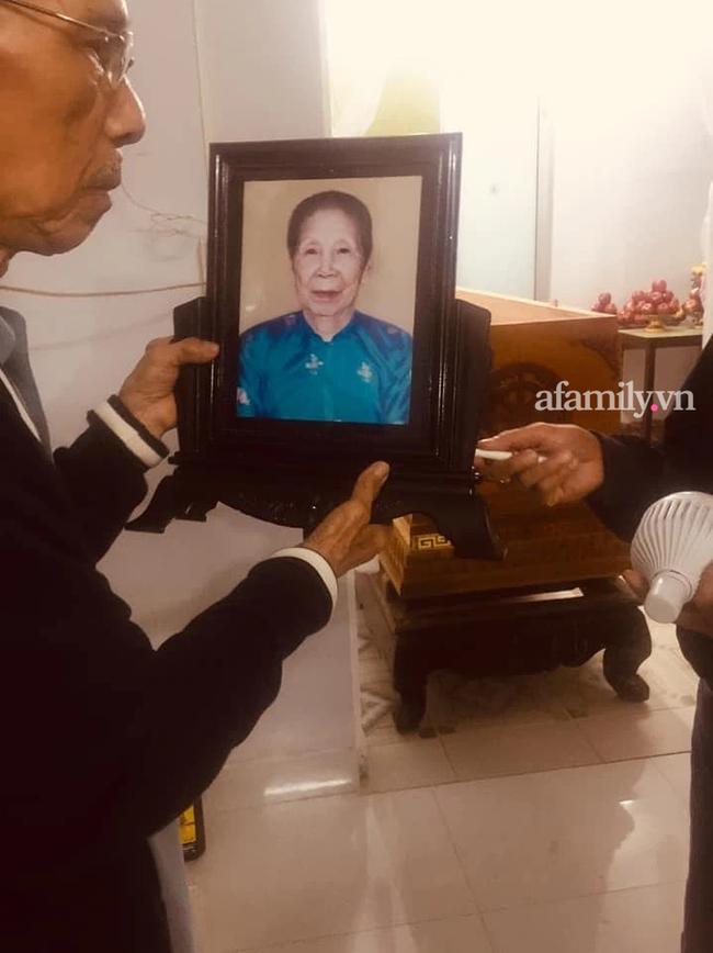 Cung nữ cuối cùng của triều Nguyễn vừa qua đời, hưởng thọ 102 tuổi - Ảnh 2.