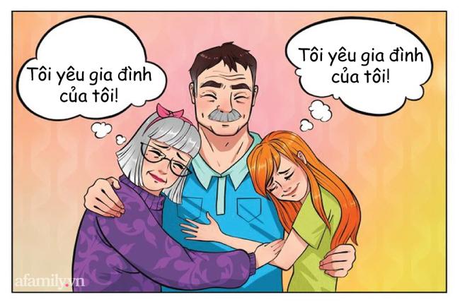 15+ truyện tranh cho thấy cuộc sống hiện đại khác với cuộc sống của cha mẹ chúng ta như thế nào - Ảnh 16.