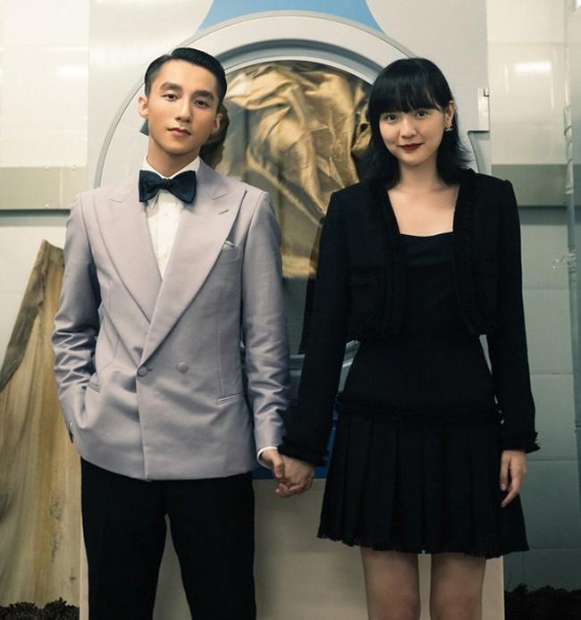 """MV """"Chúng ta của hiện tại"""" bất ngờ biến mất, netizen gọi tên Sơn Tùng M-TP và Hải Tú  - Ảnh 3."""