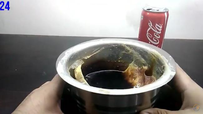 Ai nói nước có ga thì hại sức khỏe, tôi dùng Coca theo cách này vô cùng hữu ích, ai cũng xuýt xoa khen ngợi - Ảnh 5.