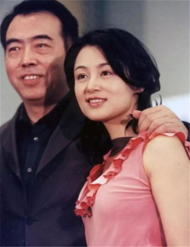 """Những cặp đôi """"vợ đẹp chồng xấu"""" nổi tiếng trong showbiz Hoa ngữ - Ảnh 4."""