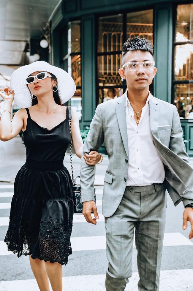 Vụ đại gia Minh Nhựa đệ đơn ly hôn, yêu cầu tòa tuyên bố vợ mất tích: Ông Minh có thể bị xử phạt vì chưa ly hôn đã sống như vợ chồng với người khác - Ảnh 3.