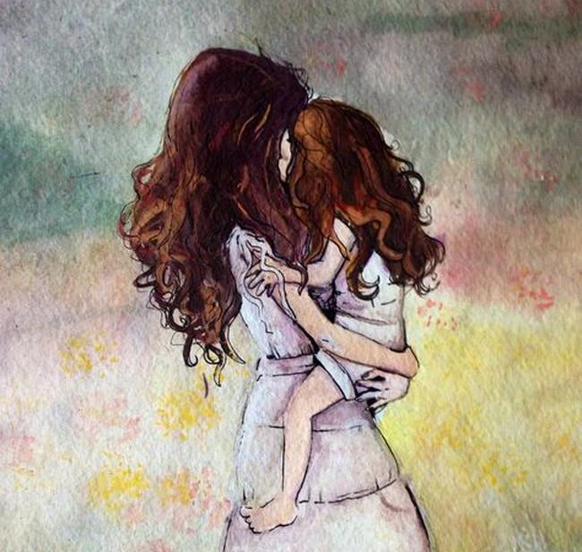 Đôi điều bà mẹ thông thái dặn con gái mới lớn, chẳng phải điều gì lớn lao nhưng giúp con cả đời bình an, sống rực rỡ như đóa hoa - Ảnh 5.