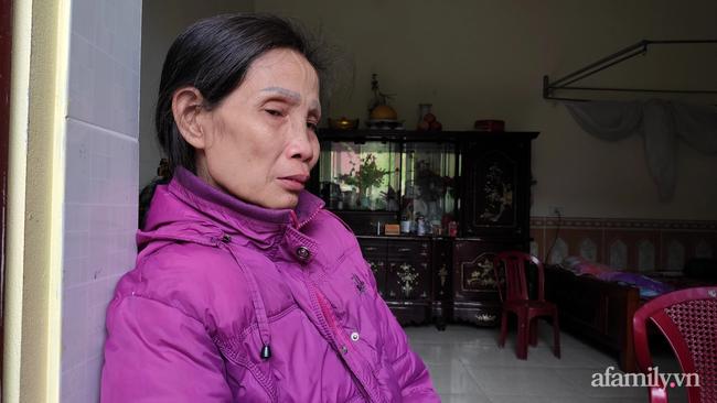 Vụ thiếu nữ 16 tuổi bị bạn trai bóp cổ tử vong ở Hà Nam: Nghi phạm hai lần mổ não nên đầu óc không bình thường, có lần cầm dao định đâm cả bố ruột - Ảnh 2.