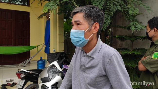 Vụ thiếu nữ 16 tuổi bị bạn trai bóp cổ tử vong ở Hà Nam: Nghi phạm hai lần mổ não nên đầu óc không bình thường, có lần cầm dao định đâm cả bố ruột - Ảnh 6.