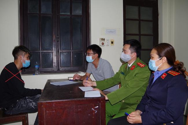 Nghi phạm bóp cổ bạn gái 16 tuổi đến chết ở Hà Nam có thể đối mặt với án tử hình? - Ảnh 2.