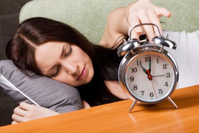 Muốn sống lâu và khỏe mạnh thì nhất định không được ngủ trong 3 trường hợp này - Ảnh 3.