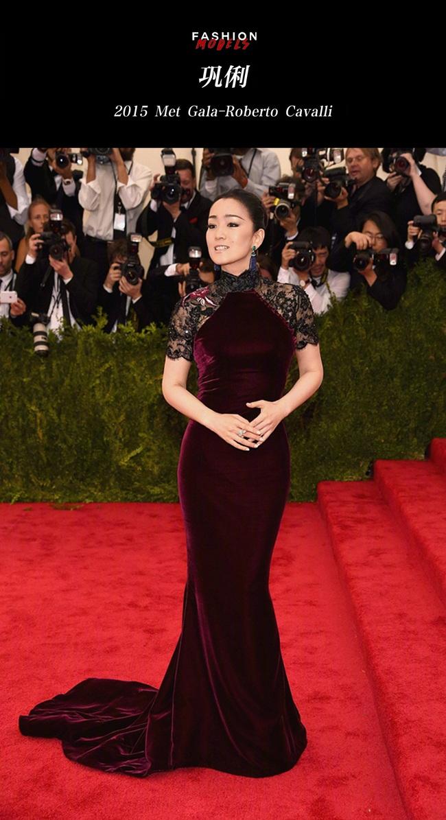 Những khoảnh khắc trên thảm đỏ ấn tượng của dàn mỹ nhân Hoa ngữ, đáng ngạc nhiên là không có Dương Mịch hay Địch Lệ Nhiệt Ba - Ảnh 5.