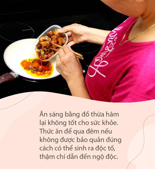"""Đây là 5 kiểu ăn sáng """"cấm kỵ"""" đẩy bản thân lão hóa sớm và ung thư: Điều số 3 người Việt mắc rất nhiều - Ảnh 4."""