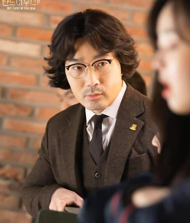 Cuộc chiến thượng lưu tập 4: Seok Hoon khiến người xem trổ quạu vì quá hèn nhát, thấy Ro Na bị ức hiếp vẫn trơ mắt đứng nhìn - Ảnh 12.