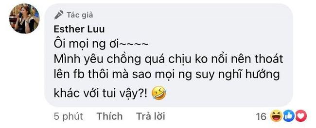 """Hari Won nói yêu chồng nhưng lại bị dàn sao Việt ùa vào bắt bẻ """"chắc mới được tặng kim cương"""" - Ảnh 5."""