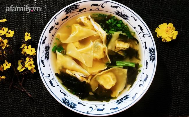 Ăn thoải mái mà không tăng cân: Học Food Blogger nổi tiếng cách làm hoành thánh cực ngon này! - Ảnh 7.