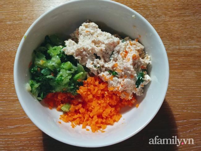 Ăn thoải mái mà không tăng cân: Học Food Blogger nổi tiếng cách làm hoành thánh cực ngon này! - Ảnh 4.