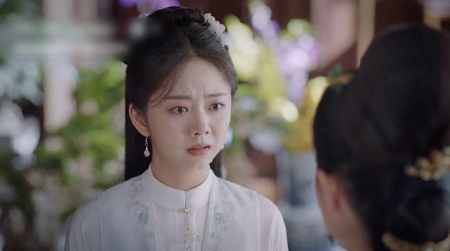 Cẩm tâm tựa ngọc: Đàm Tùng Vận chiếm spotlight của Chung Hán Lương, bị chê kém sắc nhưng khóc thì cực đỉnh - Ảnh 7.