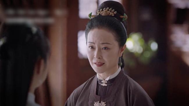 Cẩm tâm tựa ngọc: Đàm Tùng Vận chiếm spotlight của Chung Hán Lương, bị chê kém sắc nhưng khóc thì cực đỉnh - Ảnh 8.