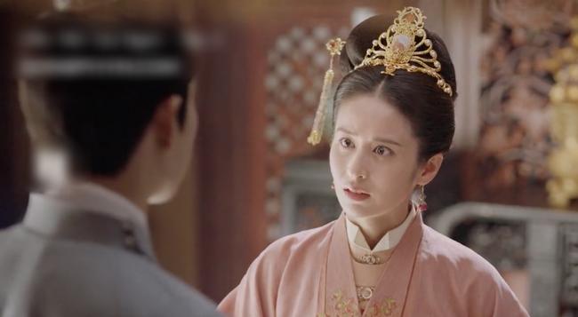 Cẩm tâm tựa ngọc: Lộ diện vợ trẻ đẹp nhưng bệnh sắp chết của Chung Hán Lương, là chị gái Đàm Tùng Vận  - Ảnh 2.
