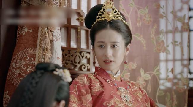 Cẩm tâm tựa ngọc: Lộ diện vợ trẻ đẹp nhưng bệnh sắp chết của Chung Hán Lương, là chị gái Đàm Tùng Vận  - Ảnh 5.
