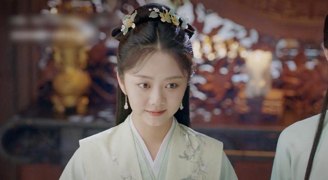 Cẩm tâm tựa ngọc: Lộ diện vợ trẻ đẹp nhưng bệnh sắp chết của Chung Hán Lương, là chị gái Đàm Tùng Vận  - Ảnh 6.