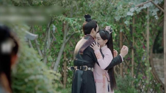 Cẩm tâm tựa ngọc: Lộ diện vợ trẻ đẹp nhưng bệnh sắp chết của Chung Hán Lương, là chị gái Đàm Tùng Vận  - Ảnh 7.