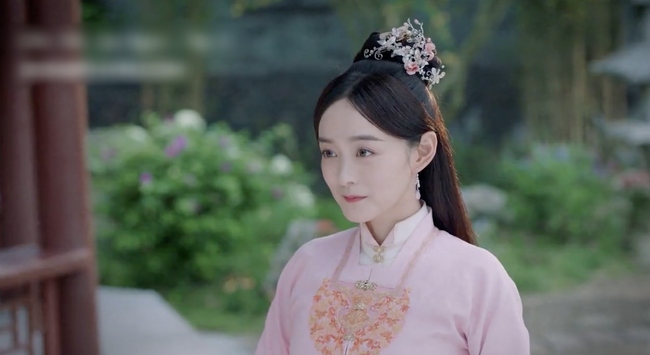 Cẩm tâm tựa ngọc: Lộ diện vợ trẻ đẹp nhưng bệnh sắp chết của Chung Hán Lương, là chị gái Đàm Tùng Vận  - Ảnh 8.