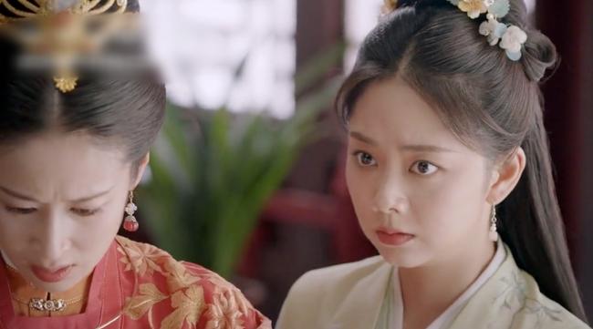 Cẩm tâm tựa ngọc: Dĩnh Nhi cưới vợ bé cho Chung Hán Lương, để em gái Đàm Tùng Vận chung chồng - Ảnh 2.