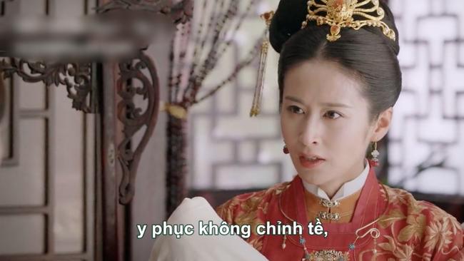 Cẩm tâm tựa ngọc: Dĩnh Nhi cưới vợ bé cho Chung Hán Lương, để em gái Đàm Tùng Vận chung chồng - Ảnh 1.