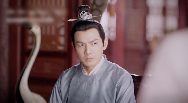 Cẩm tâm tựa ngọc: Dĩnh Nhi cưới vợ bé cho Chung Hán Lương, để em gái Đàm Tùng Vận chung chồng - Ảnh 3.
