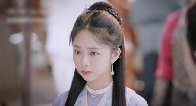 Cẩm tâm tựa ngọc: Dĩnh Nhi cưới vợ bé cho Chung Hán Lương, để em gái Đàm Tùng Vận chung chồng - Ảnh 10.