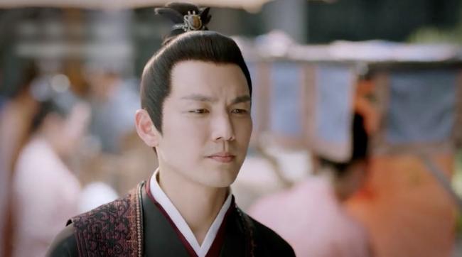 Cẩm tâm tựa ngọc: Dĩnh Nhi cưới vợ bé cho Chung Hán Lương, để em gái Đàm Tùng Vận chung chồng - Ảnh 9.