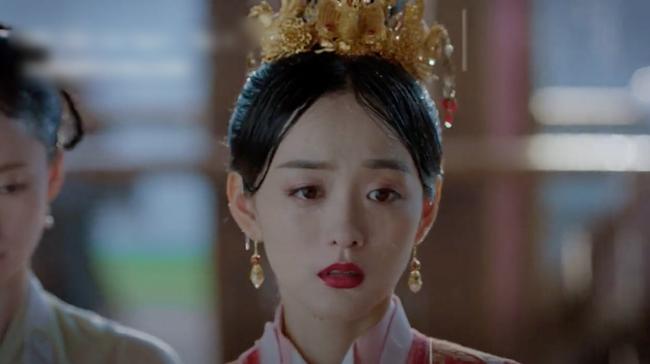 Cẩm tâm tựa ngọc: Dĩnh Nhi cưới vợ bé cho Chung Hán Lương, để em gái Đàm Tùng Vận chung chồng - Ảnh 6.