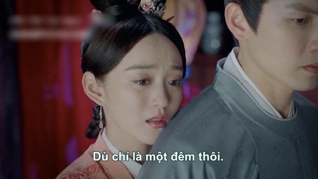 Cẩm tâm tựa ngọc: Dĩnh Nhi cưới vợ bé cho Chung Hán Lương, để em gái Đàm Tùng Vận chung chồng - Ảnh 7.