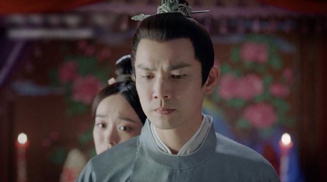 Cẩm tâm tựa ngọc: Dĩnh Nhi cưới vợ bé cho Chung Hán Lương, để em gái Đàm Tùng Vận chung chồng - Ảnh 8.