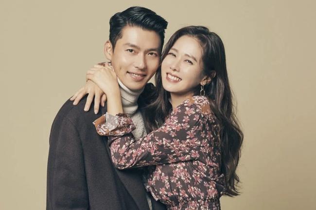 Son Ye Jin có động thái liên quan tới chuyện kết hôn cùng Hyun Bin? - Ảnh 2.